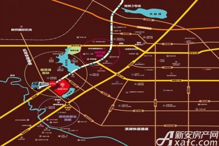 原树提香交通图
