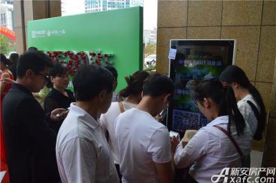 中辰一品中辰集团20周年品牌发布会暨微信平台上线仪式