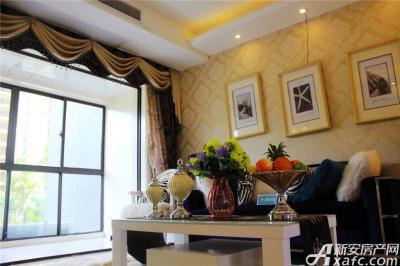 铜冠一品江山铜冠一品江山C1户型—客厅