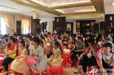 柏庄香域7月4日 柏庄香域少儿钢琴大赛开赛1