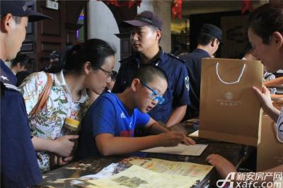 柏庄香域7月4日 柏庄香域少儿钢琴大赛开赛3