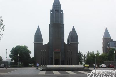 天景庄园江南文化园