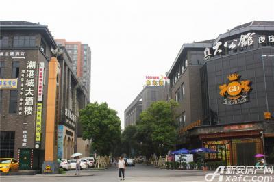 天景庄园江南文化园的酒店娱乐等