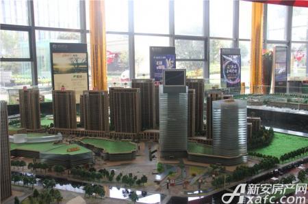 信地城市广场藏龙实景图