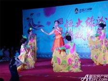 恒大绿洲恒大绿洲黄梅戏艺术节7