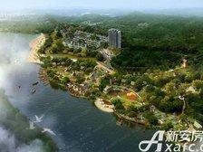 黄山龙湾湖畔创意产业园b_366028872