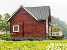 黄山龙湾湖畔创意产业园黄山龙湾湖畔创意产业园独栋小木屋