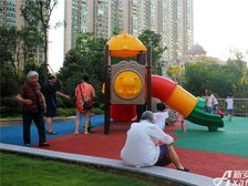 恒大绿洲恒大绿洲儿童娱乐设施