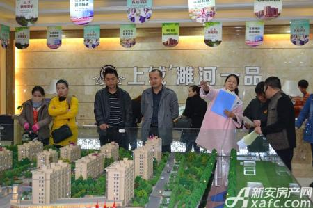 上城濉河一品活动图
