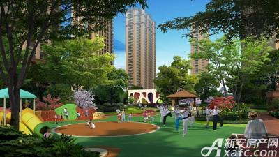 和顺名都城亲子童趣乐园、攀岩、音乐、太极健身广场