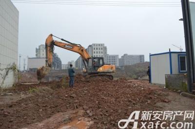 梅林国际梅林国际二期工程12月开始动工