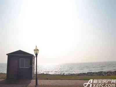 高速云水湾风景这边独好