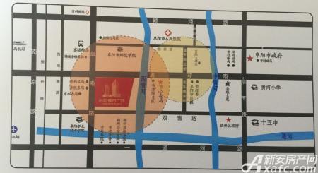 怡和城市广场交通图
