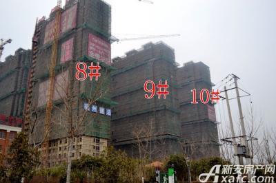 万成·哈佛玫瑰园2016年3月进度