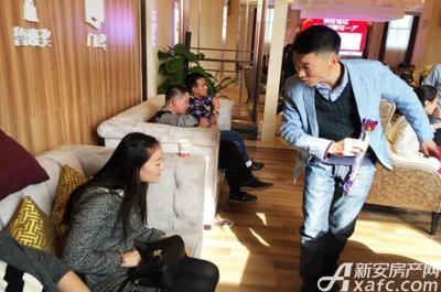 秀山信达城暖春交友会2016-04-12)
