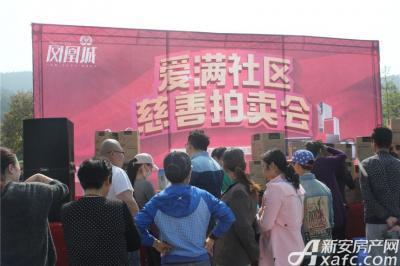 淮北凤凰城淮北凤凰城慈善拍卖20160410