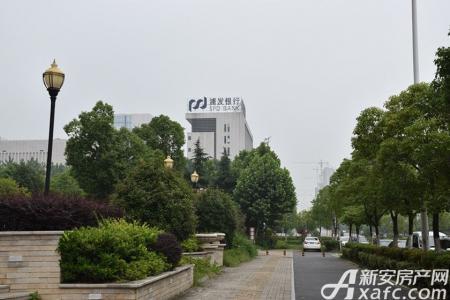 高速滨湖时代广场配套图
