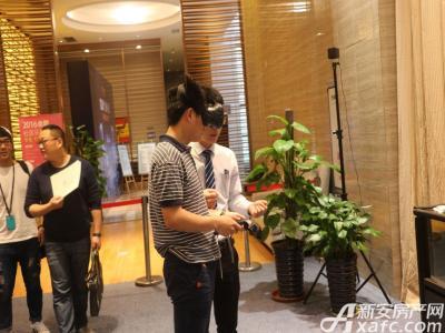 万科时代之光万科时代之光VR样板间开放(2016.05.04)