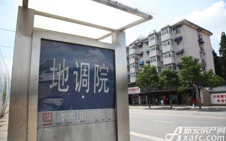大宁缤购商业广场交通图