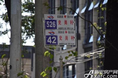 中海财富广场中海财富广场交通配套图