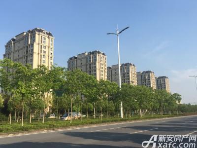 新华联梦想城实景图
