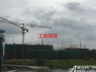 三潭音悦工程进度