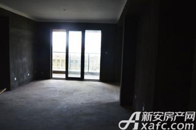 浩创城5#116平米三房户型图