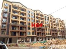 淮北凤凰城8月进度:H6#