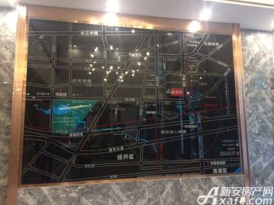 星海城交通图