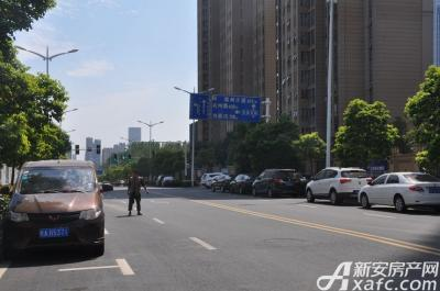 众悦广场交通配套图