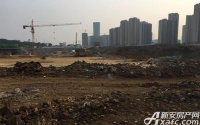 金隅南七里工程进度(2016.9.7)