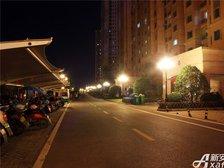 恒大绿洲小区夜景(2016.9.21)