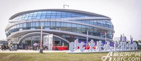 东誉城实景图