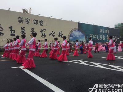 新安印象新安印象黄山春晚节目海选现场(20161119)