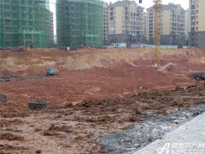 天景庄园26#楼项目进度(2016.11.22)