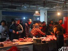 高速铜都天地高速农贸市场盛大开业
