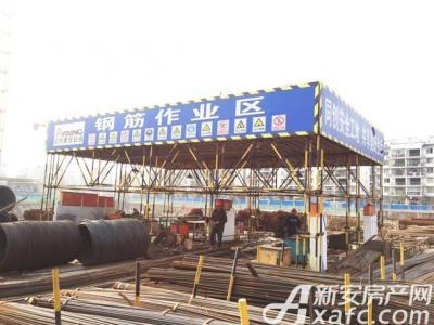 新安印象新安印象钢筋作业区(20161223)