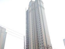 恒大绿洲31#楼项目进度(2017.1.10)