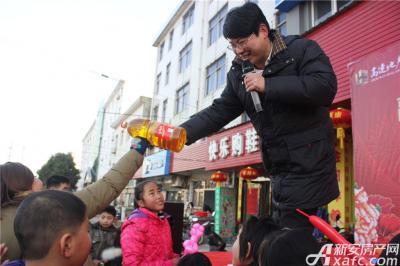 高速铜都天地陈瑶湖路演(2017.1.20)