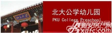 北京城建金城华府配套图