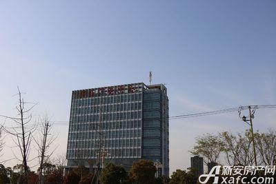 恒大悦龙台项目周边的广电中心
