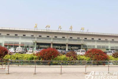 新巢国际汽车站配套(2017.3.30)
