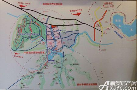 南山三食六巷交通图