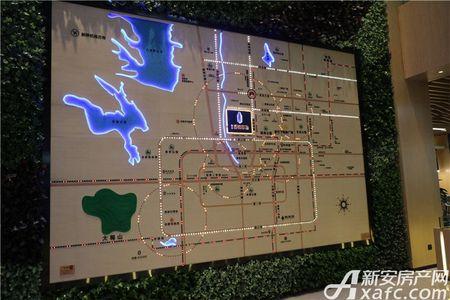 和昌香樟原著交通图