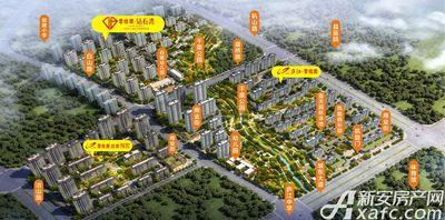 碧桂园•钻石湾项目区位图2