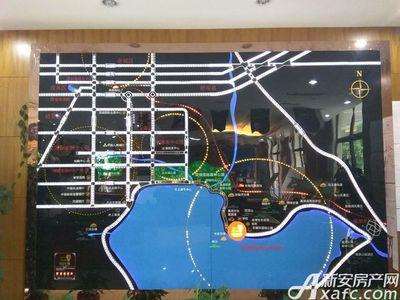 高速云水湾区位图