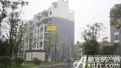 国鑫西城锦湖20号楼 项目进度 2017-05