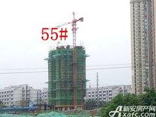 恒大绿洲55#楼项目进度(2017.5.24)