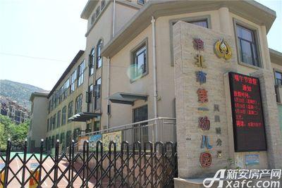 淮北凤凰城淮北市第一幼儿园