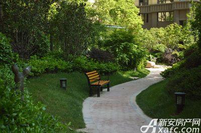 万成·哈佛玫瑰园2017年5月一期实景图